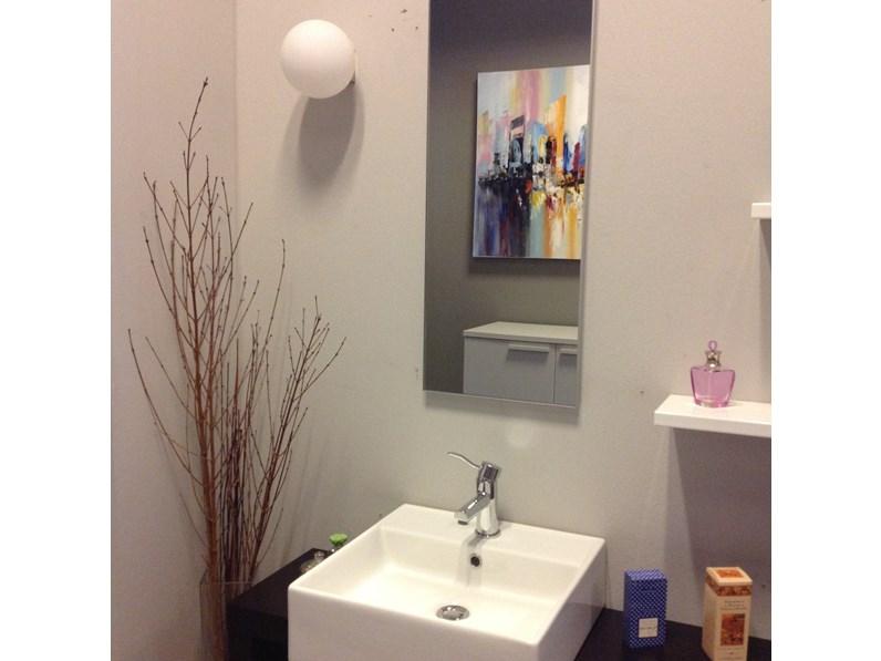 Mobile bagno cerasa play a prezzo ribassato 55 for Prezzo mobile bagno
