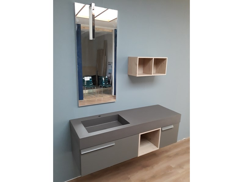 Mobile bagno Cerasa Play IN OFFERTA OUTLET
