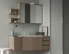 Mobile bagno Cerasa Segno con un ribasso imperdibile