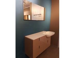 Mobile bagno Compab Composizione per bagno IN OFFERTA OUTLET