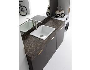 Mobile bagno Compab Lab 6  la08 con un ribasso del 31%