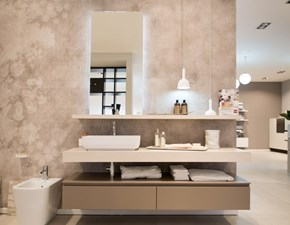 Mobile bagno completo Scavolini Qi OUTLET