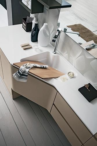 Mobile bagno con lavanderia by rab arredobagno nuovo for Nuovo arredo sansepolcro