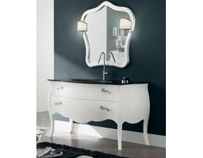 Outlet arredo bagno prezzi arredo bagno fino 70 di sconto - Lavello bagno con mobile ...
