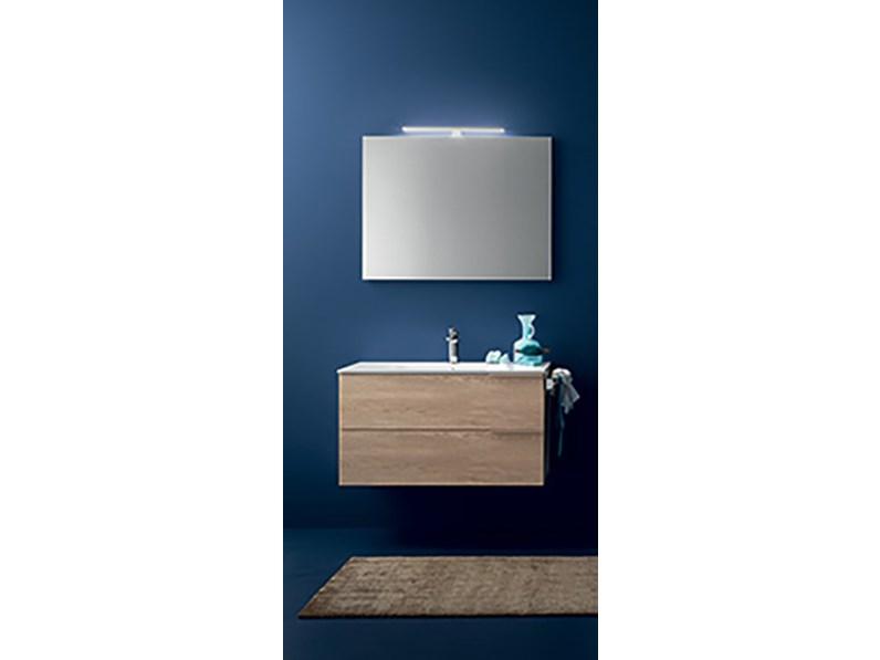 Mobile bagno con portasalviette laterale by rab - Mobile bagno prezzo ...