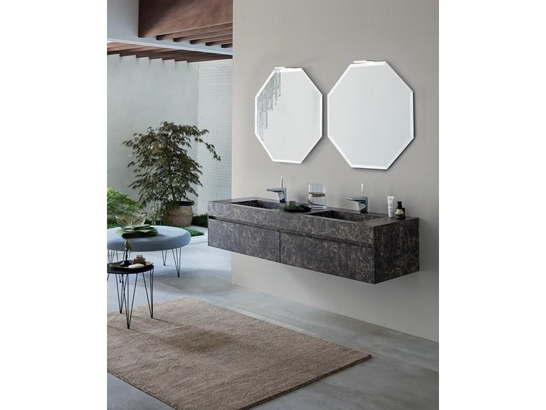 Bagno nuovo prezzi excellent mobile bagno con specchio nuovo a prezzo scontato with bagno nuovo - Specchi bagno torino ...