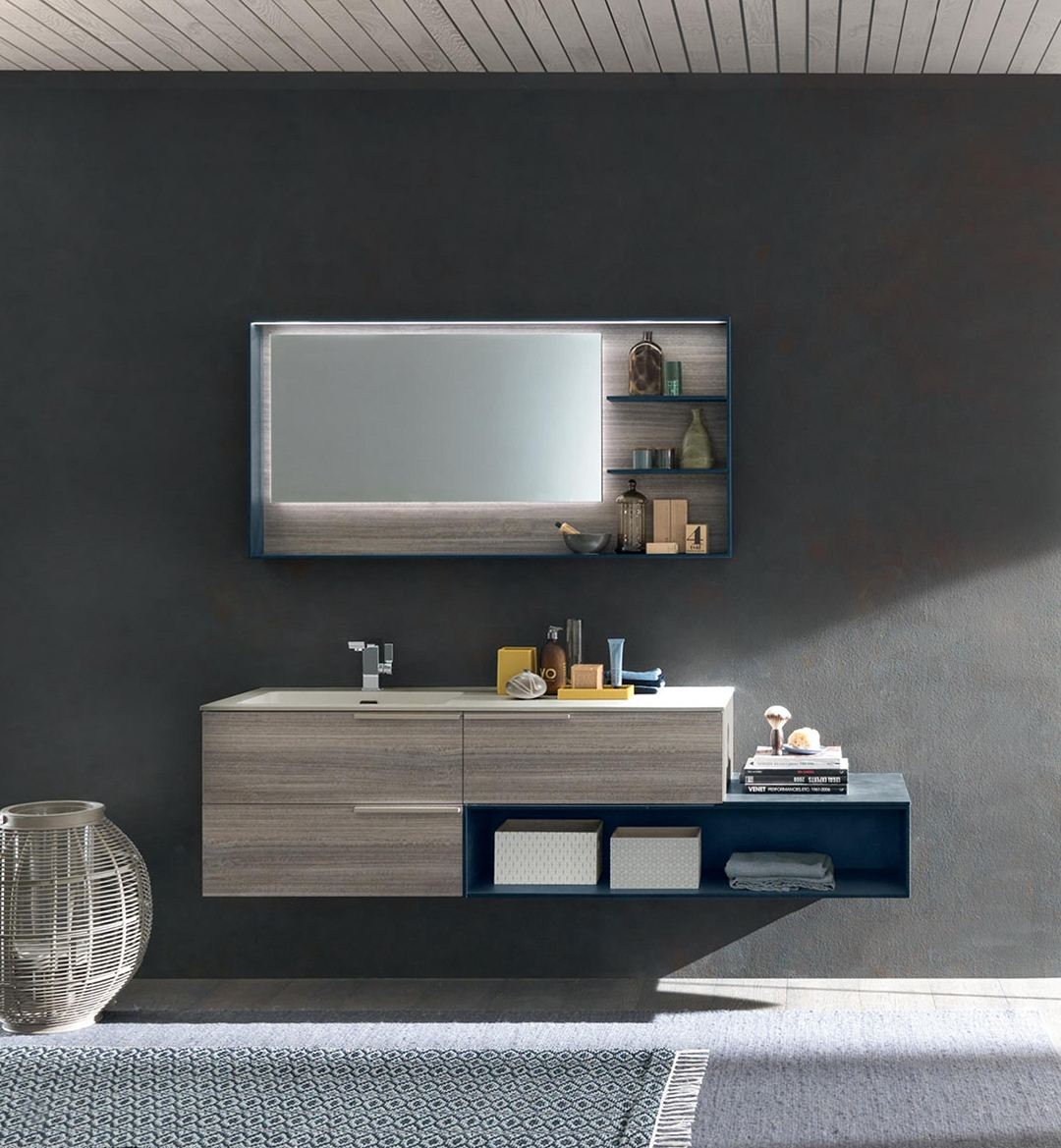 Mobili bagno on line scontati top outlet arredo bagno for Mobili online scontati