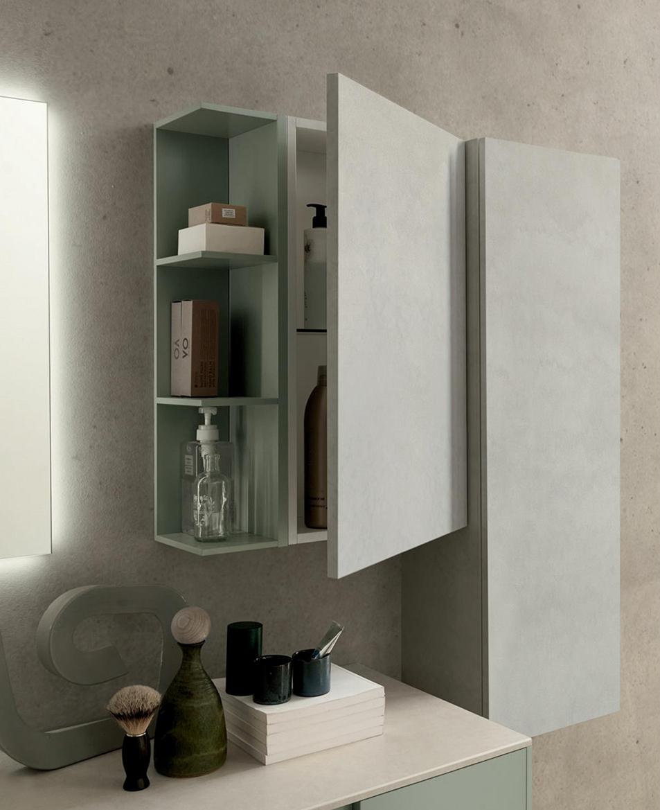Mobile bagno con vasca in gres porcellanato nuovo a for Nuovo arredo camerette prezzi