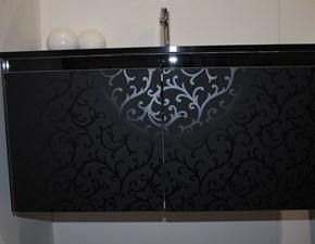 Mobile bagno Damascato cm 80 Euro bagno SCONTATO a PREZZI OUTLET