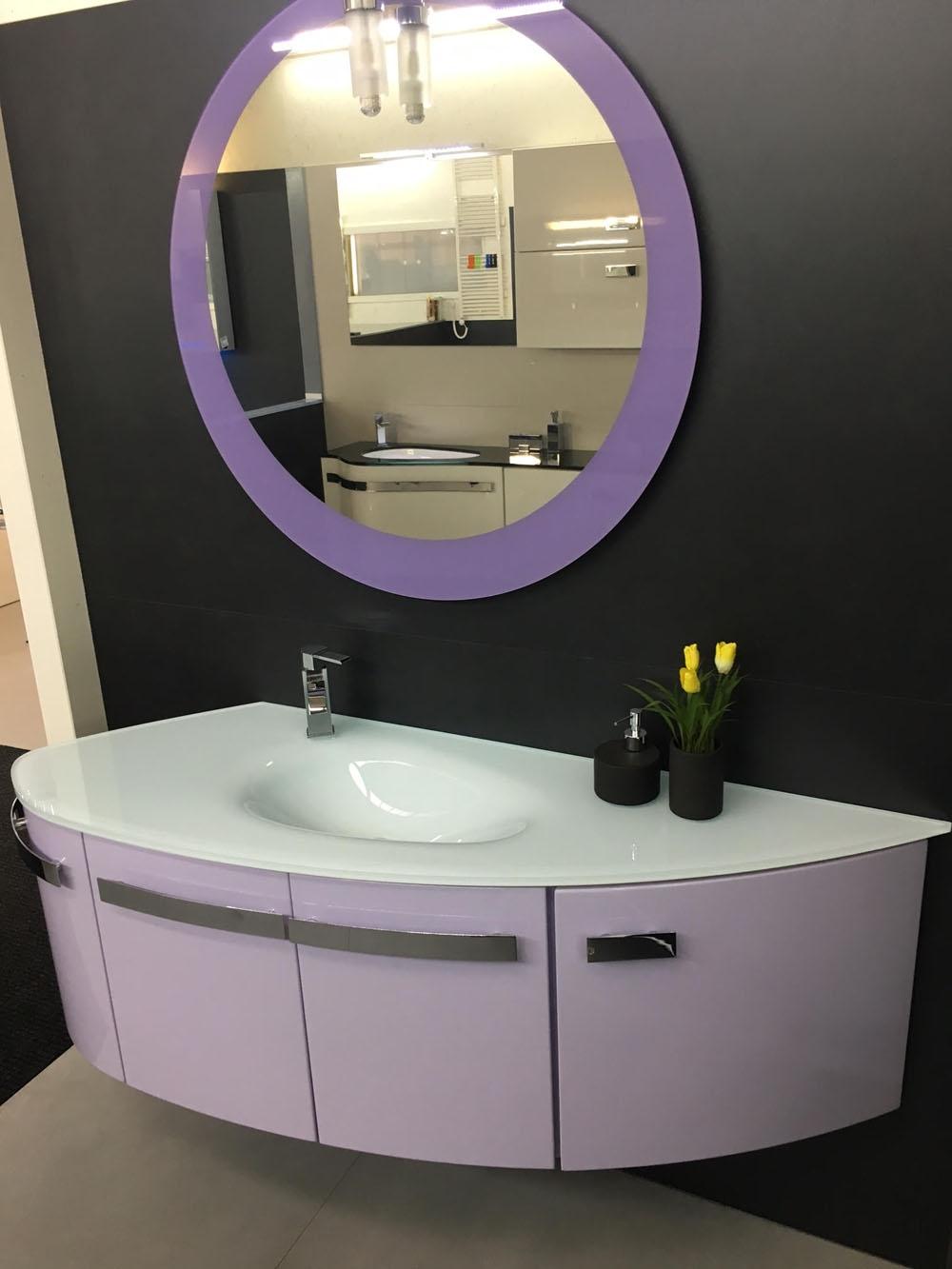 Pin mobile bagno design vendita online guarda prezzi e for Layout del bagno principale