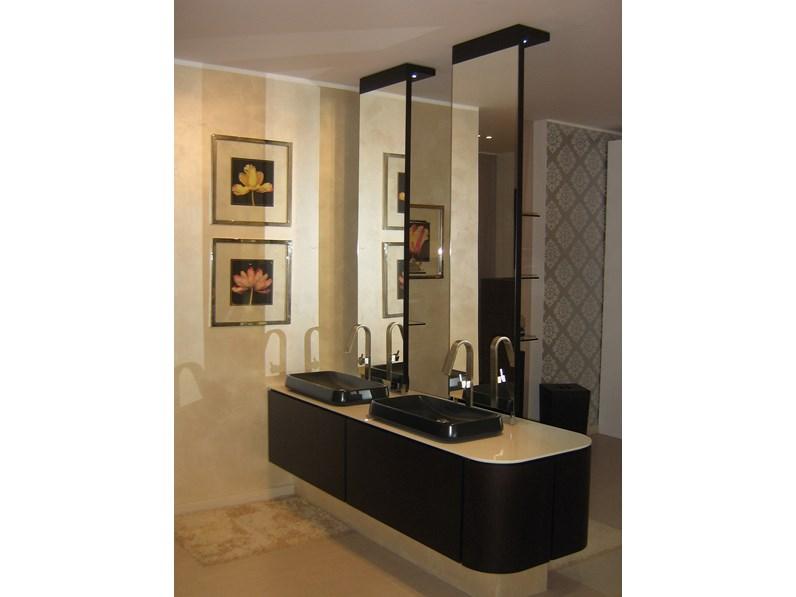Mobili bagno design outlet elegant bagno moderno outlet g for Outlet arredo bagno roma
