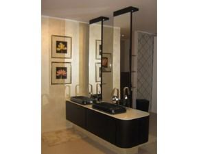 Mobile bagno di Cerasa Suede IN OFFERTA OUTLET