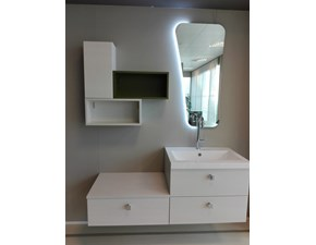 Mobile bagno di Corazzin Sinergy IN OFFERTA OUTLET