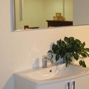 mobile bagno doppi lavabi mobile bagno moderno bianco lucido sospeso
