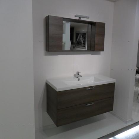 Mobile bagno e specchiera arredo bagno a prezzi scontati - Specchiera bagno prezzi ...