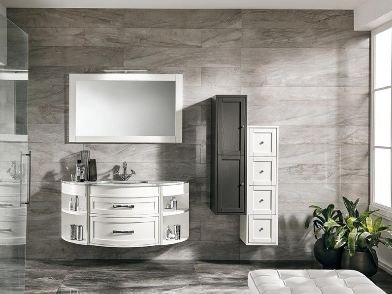 Mobile bagno Eban serie Gloria in Offerta Outlet
