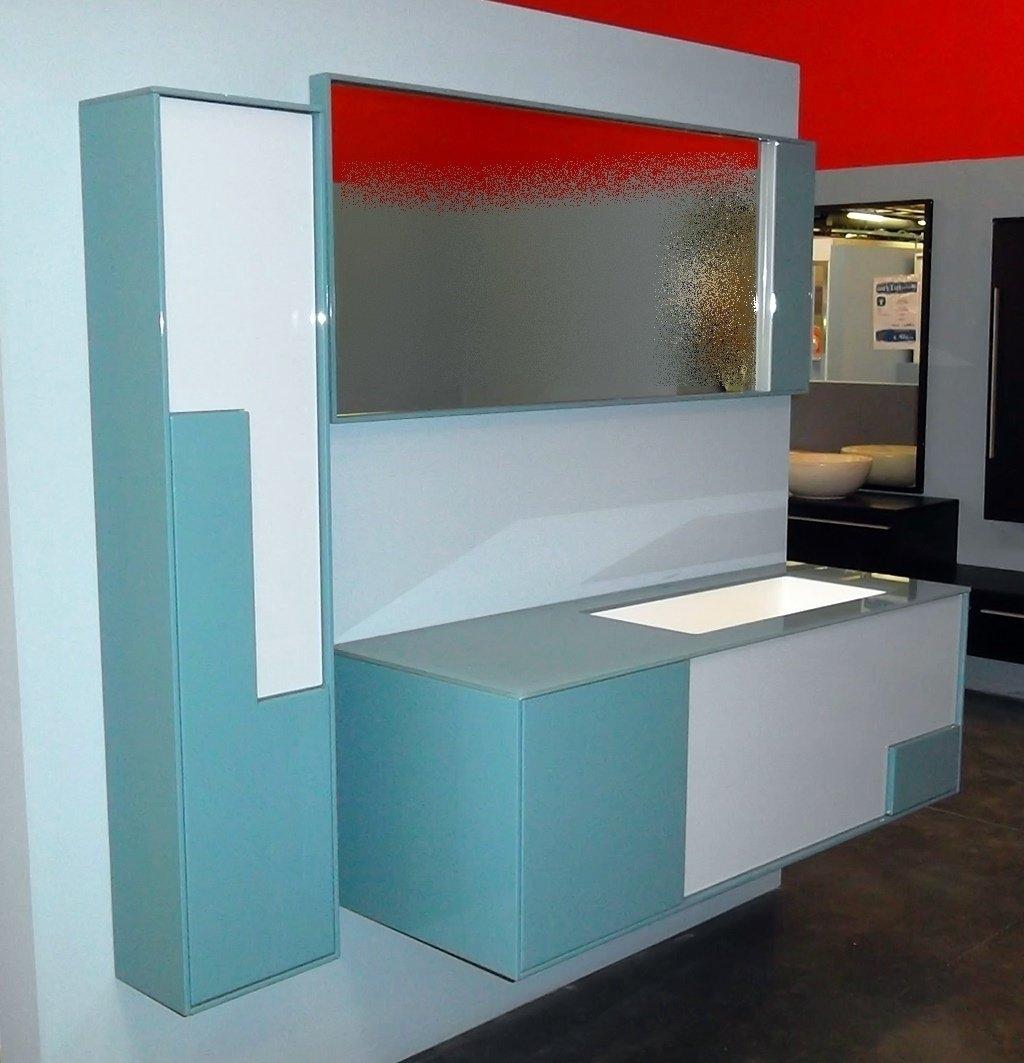 Bagno Aperto In Stile Moderno By Edone Design Interior : Edone mobili bagno awesome arredo edon in legno