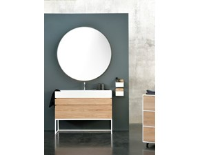Mobile bagno Ethnicraft Layers con un ribasso imperdibile