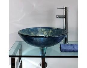 Mobile bagno Euro bagno Coppa in cristallo con trama con un ribasso del 48%