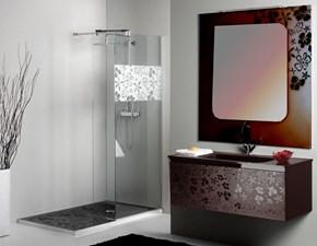 Mobile bagno Euro bagno Flower rise  con un ribasso imperdibile