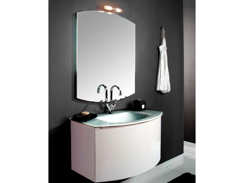 Mobile bagno Euro bagno Modular cm 90 IN OFFERTA OUTLET