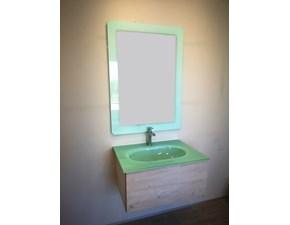 Mobile bagno Euro bagno Mon rov lavabo acquamar 2592 IN OFFERTA OUTLET