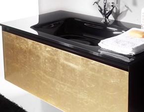 Mobile bagno Euro bagno Refled oro lavabo integrato con un ribasso del 61%