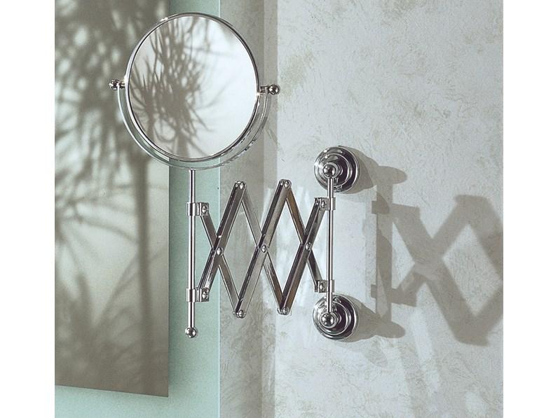Specchi Per Bagno Prezzi.Mobile Bagno Euro Bagno Specchio A Fisarmonica A Prezzo Ribassato 59