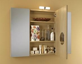 Mobile bagno Euro bagno Specchio contenitore con un ribasso del 67%