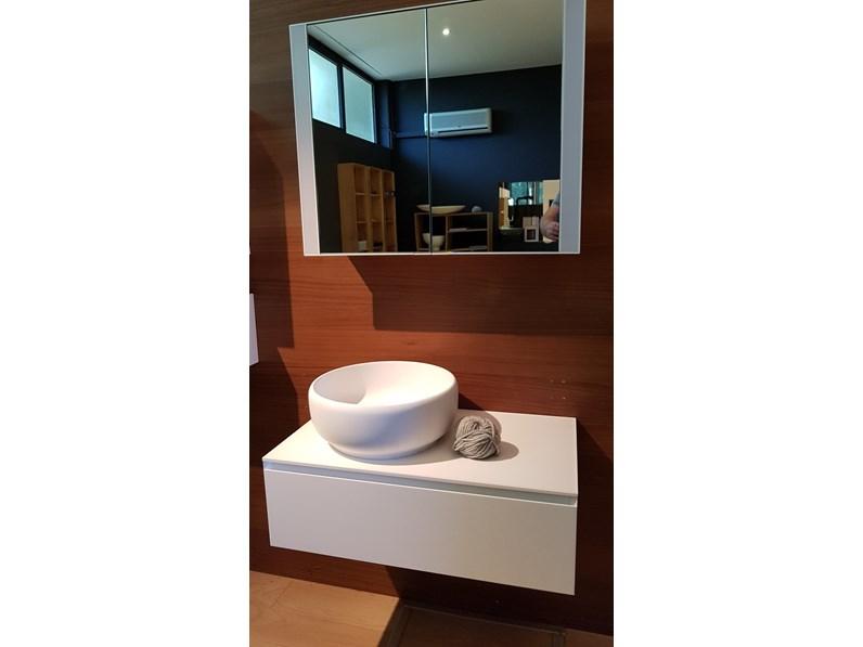 Mobile bagno falper a prezzo scontato 65 for Prezzo mobile bagno