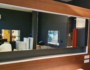 Mobile bagno Falper Specchio contenitore con uno sconto imperdibile
