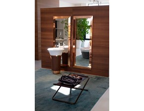 Mobile bagno Falper Specchio george con uno sconto del 65%