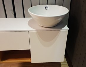 Mobile bagno Falper Via veneto element IN OFFERTA OUTLET