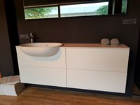 Mobile bagno Falper Via veneto soft IN OFFERTA OUTLET