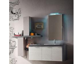 Mobile bagno Ga217 di Compab SCONTATO 35%
