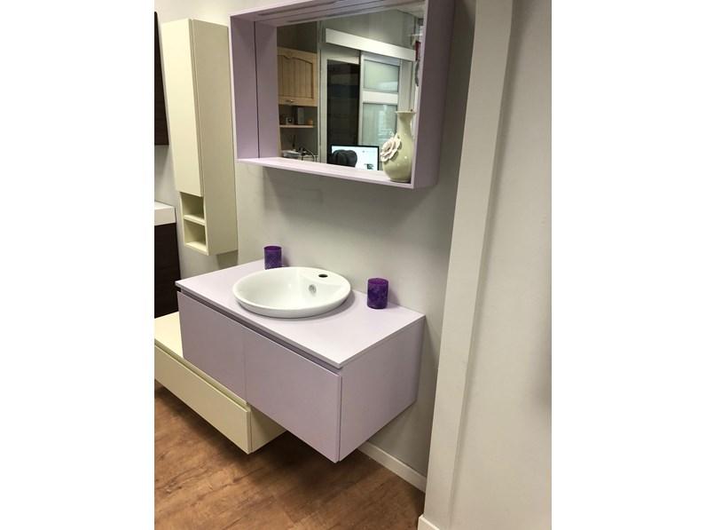 Mobile bagno gaia artigianale scontato 73 for Gaia arredo bagno