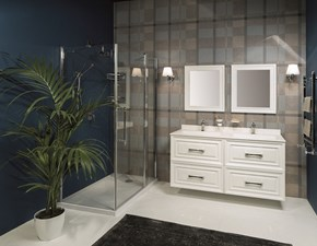 Mobile bagno Gaia Cameo 141 IN OFFERTA OUTLET