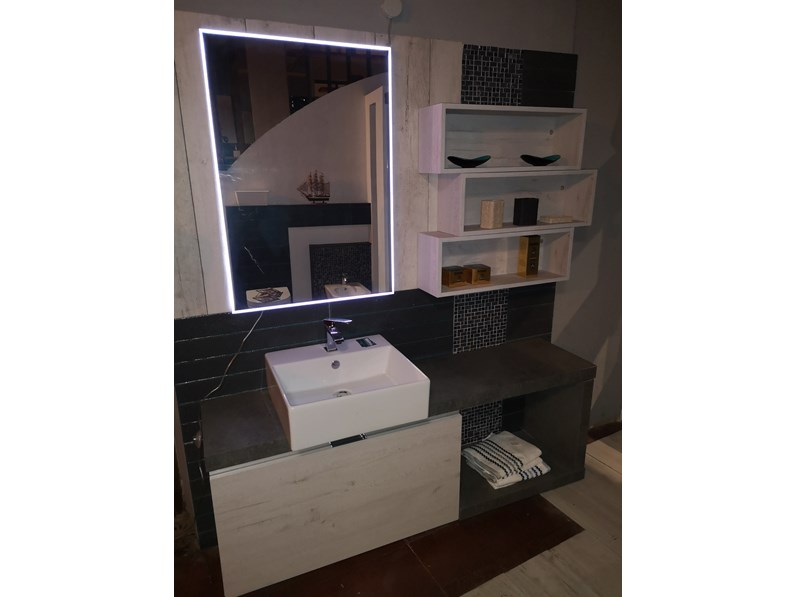 Mobile bagno Gentili cucine Nsa IN OFFERTA OUTLET