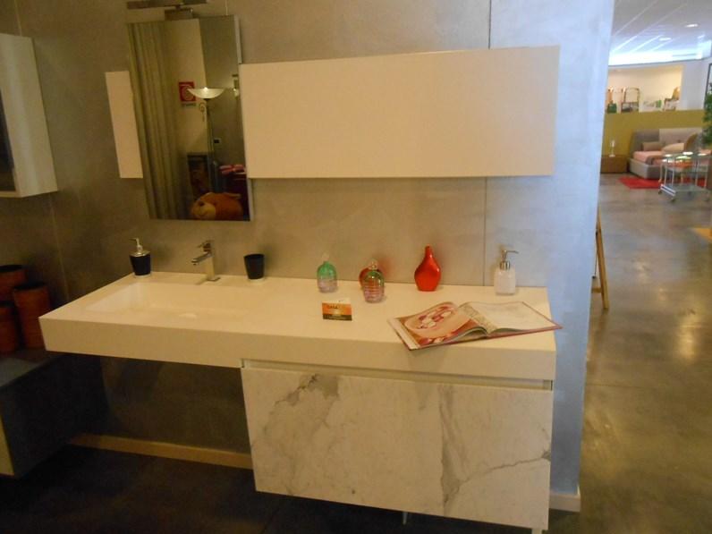 Mobile bagno gioia altamarea scontato 50 for Altamarea arredo bagno