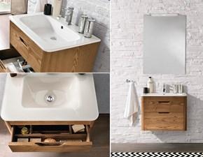 Vasca Da Bagno Kami Scavolini : Prezzi mobili bagno in legno