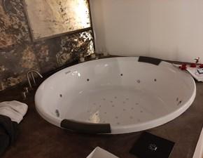 Mobile bagno Glass idromassaggio Vasca pearl con uno sconto imperdibile
