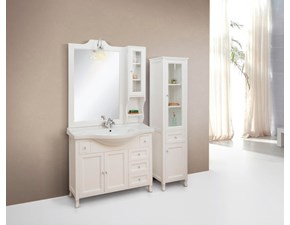 Mobile bagno Global Trade serie Firenze 105x50 cm