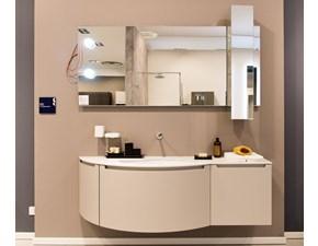 mobile bagno idro Scavolini in offerta Outlet