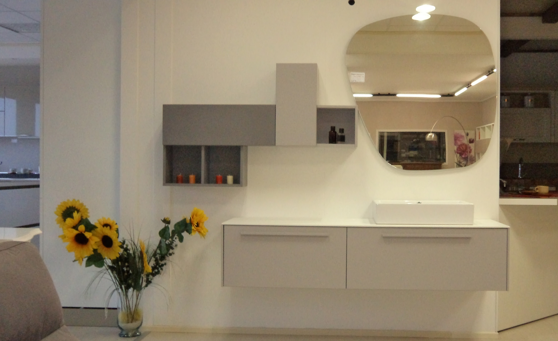Pin Bagno Classico Arredo Salerno Offerte Cucine Genuardis Portal on ...