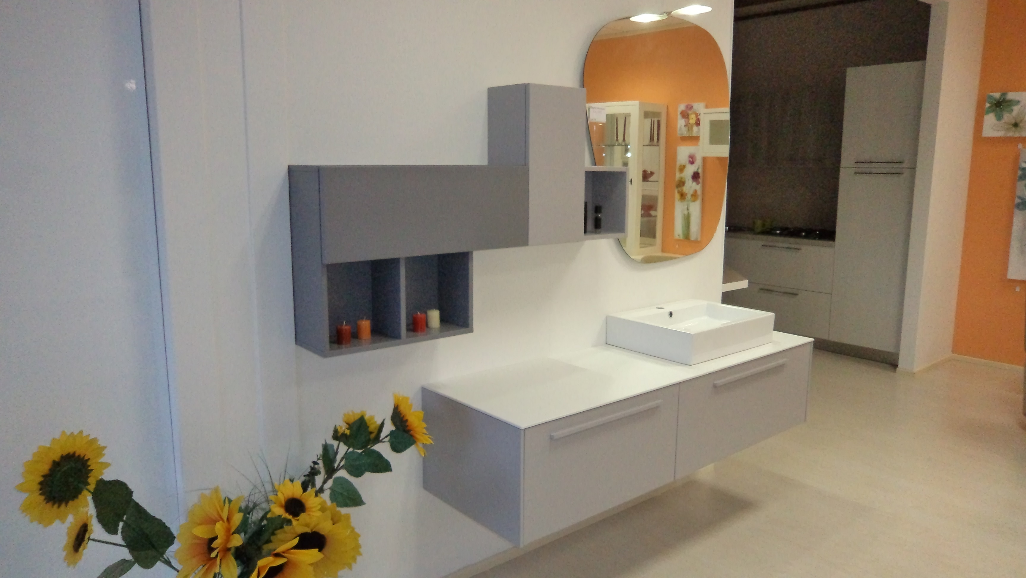 Outlet Mobili Bagno Lissone. Cool Arredo Bagno Milano Outlet ...