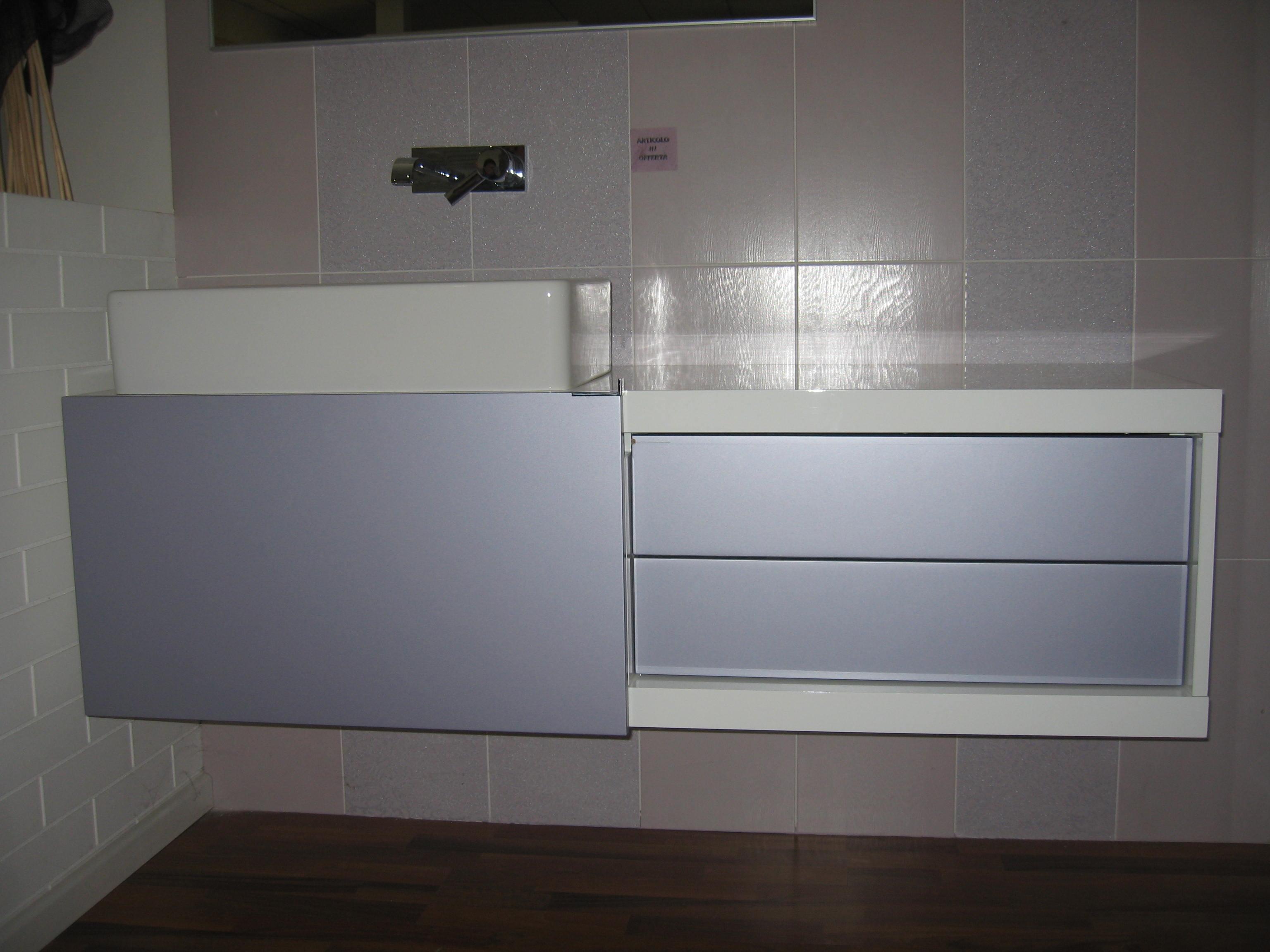 Ingresso mobili sbalzati a parete for Vendita mobili modena