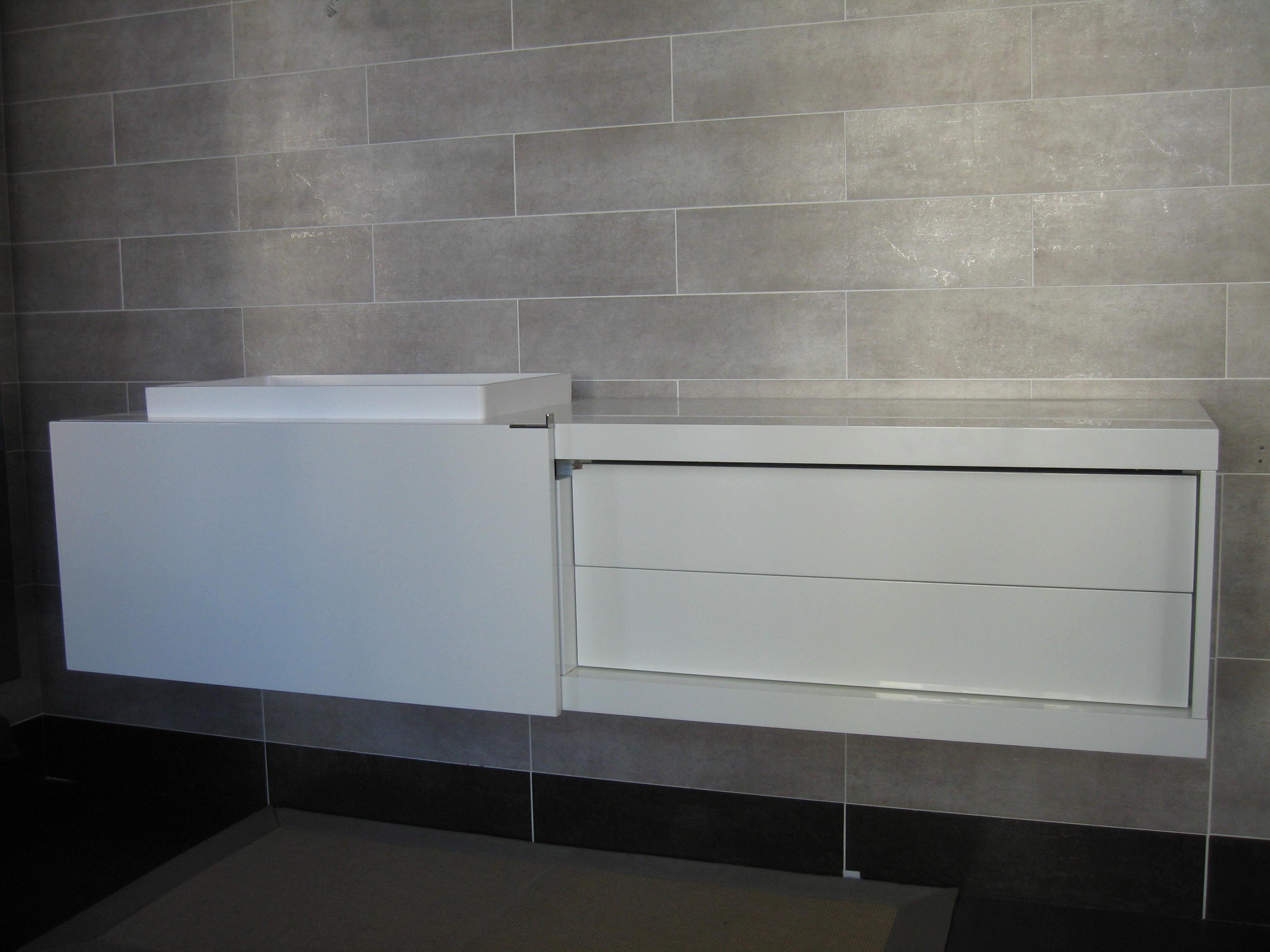 Mobile bagno in offerta 13978 arredo bagno a prezzi scontati for Mobili minimal home