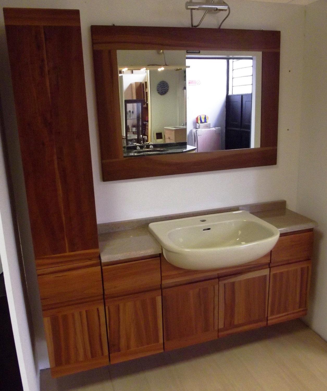 Mobile bagno in offerta 6908 arredo bagno a prezzi scontati for Offerta mobili bagno sospesi