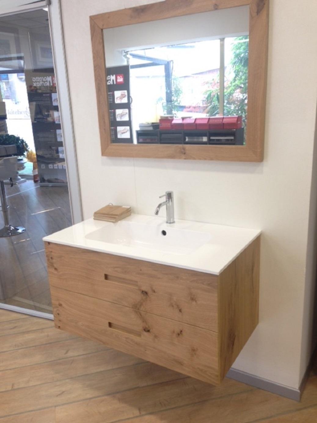 Mobiletti bagno sospesi mobili da bagno con piedini for Mobiletti per bagno economici