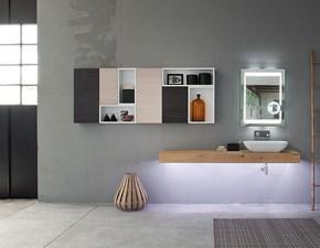 Mobile bagno K25 29 Compab SCONTATO a PREZZI OUTLET